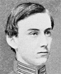 Lt van Bokkelen, 3rd North Carolina Infantry