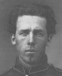 Sgt Vanderhoef, 8th Ohio Infantry