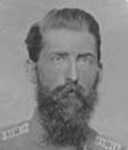 Capt Vandiver, 26th Alabama Infantry