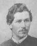 Pvt Van Vlack, 64th New York Infantry