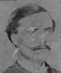 Pvt Vinson, 27th Indiana Infantry