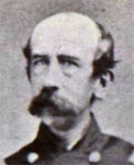Col Wainwright, 76th New York Infantry