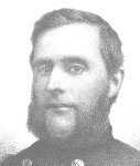 Maj Walker, 10th Maine Infantry