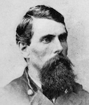 Maj Walker, 111th Pennsylvania Infantry