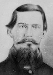 Corp Wallace, 44th Alabama Infantry