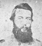 LCol Walton, 23rd Virginia Infantry