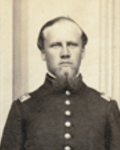 Lt Warren, 7th Maine Infantry