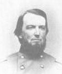 Maj Washburn, 16th Connecticut Infantry