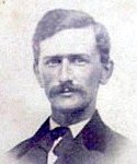 Sgt Washburn, 16th Connecticut Infantry