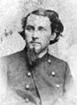 LCol Welch, 16th Michigan Infantry