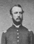 Sgt Wells, 13th New Jersey Infantry