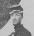 Capt Weymouth, 19th Massachusetts Infantry