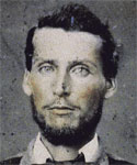 Capt Whitaker, 16th North Carolina Infantry