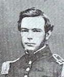 Maj White, 7th South Carolina Infantry