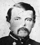 Capt Whitehead, 2nd Florida Infantry