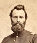 Lt Whiteside, 105th New York Infantry