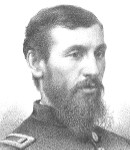Lt Whitney, 10th Maine Infantry