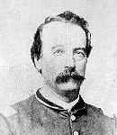 Capt Wilcoxson, 27th Indiana Infantry