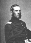 Lt Williams, Jr., 35th Massachusetts Infantry