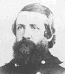 Col Williams, 82nd Pennsylvania Infantry