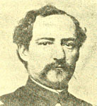 Sgt Williams, 118th Pennsylvania Infantry