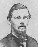 Lt Williams, 27th Indiana Infantry