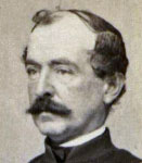 Lt Williams, 12th Massachusetts Infantry