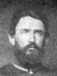 Capt Williamson, Jr., 7th Tennessee Infantry