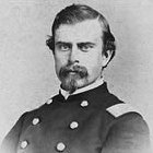 Maj Wilson, 43rd New York Infantry