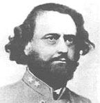 Capt Winkler, 4th Texas Infantry