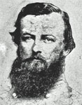 Capt Winn, 4th Georgia Infantry