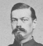 Lt Woltge, 111th Pennsylvania Infantry