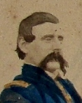 Capt Wolcott, Maryland Light Artillery, Battery A