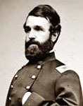 Maj Wood, Provost Guard, Army of the Potomac