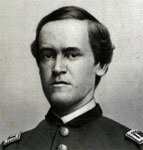 Lt Woodruff, 1st United States Artillery, Battery I