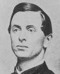 Capt Woodward, 83rd Pennsylvania Infantry