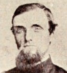 Capt Wren, 48th Pennsylvania Infantry