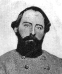 Capt Wright, Cobb's (GA) Legion, Cavalry Battalion