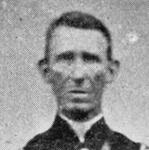 Capt Yarnall, 124th Pennsylvania Infantry