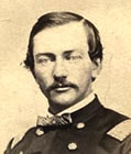 Capt Young, 76th New York Infantry