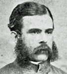 ASrg Young, 4th Georgia Infantry