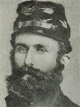 Col Zinn, 130th Pennsylvania Infantry